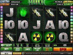 Hulk - apercu