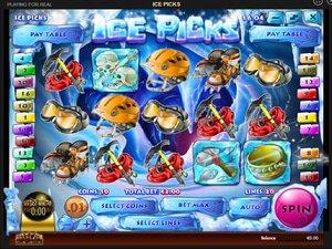 Ice Picks - apercu