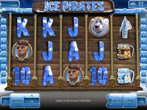 Ice Pirates - apercu