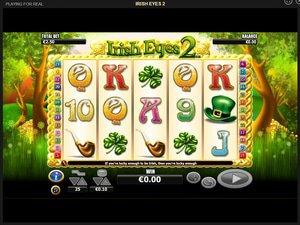 Irish Eyes 2 - apercu