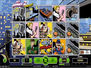 Jack Hammer 2 - apercu