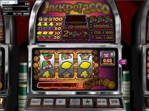 Jackpot 2000 - apercu
