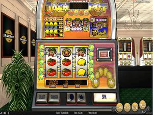 Jackpot 6000 - apercu