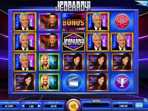 Jeopardy - apercu
