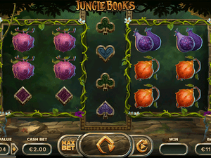 Jungle Books - apercu
