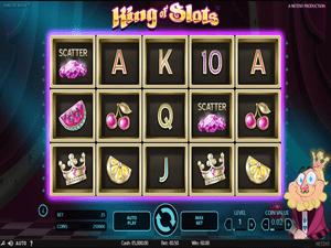 King of Slots - apercu