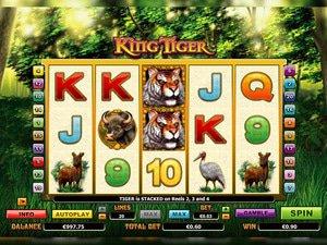 King Tiger - apercu