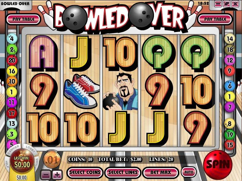 Black Diamond Casino - apercu de logiciel