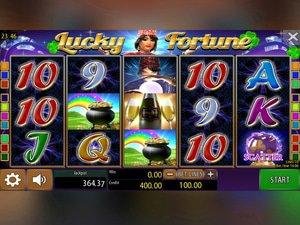 Lucky Fortune - apercu