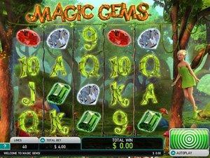 Magic Gems - apercu