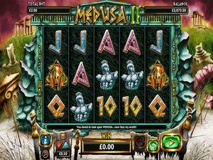 Medusa II - apercu