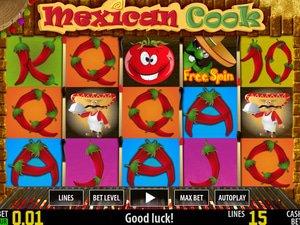 Mexican Cook HD - apercu
