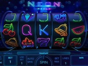 Neon Reels - apercu