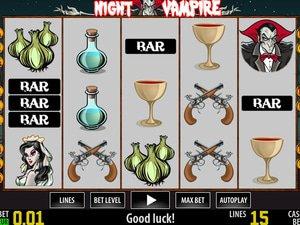 Night Vampire HD - apercu