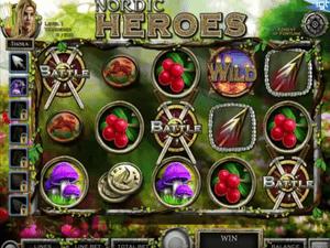 Nordic Heroes - apercu