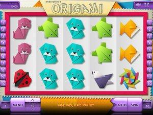 Origami - apercu