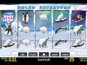 Polar Adventure HD - apercu