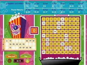Pop Bingo - apercu