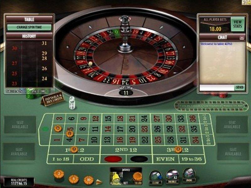 Premier Roulette Diamond Edition - apercu