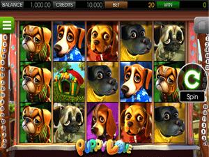 Puppy Love - apercu