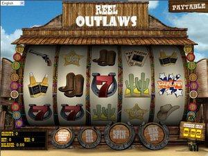 Reel Outlaws - apercu