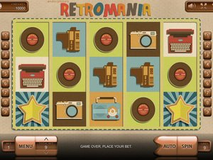 Retromania - apercu