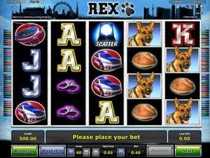 Rex - apercu