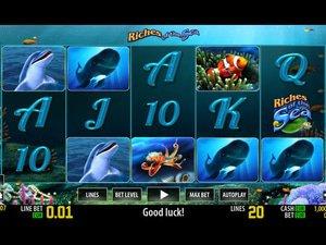 Riches of The Sea HD - apercu