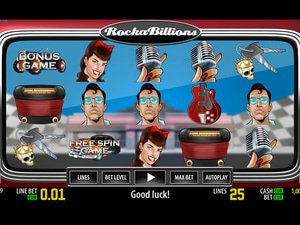 Rockabillions HD - apercu