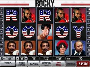 Rocky - apercu