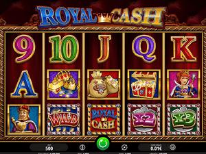 Royal Cash - apercu