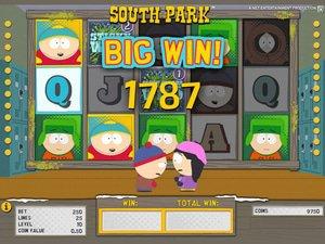 South Park - apercu