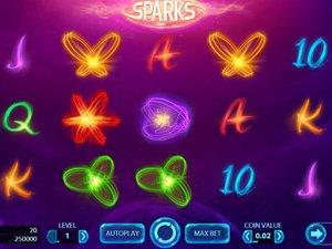 Sparks - apercu