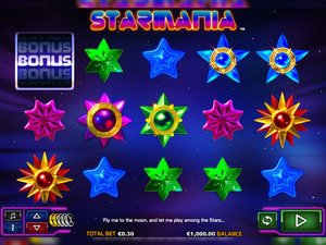 Star Mania - apercu