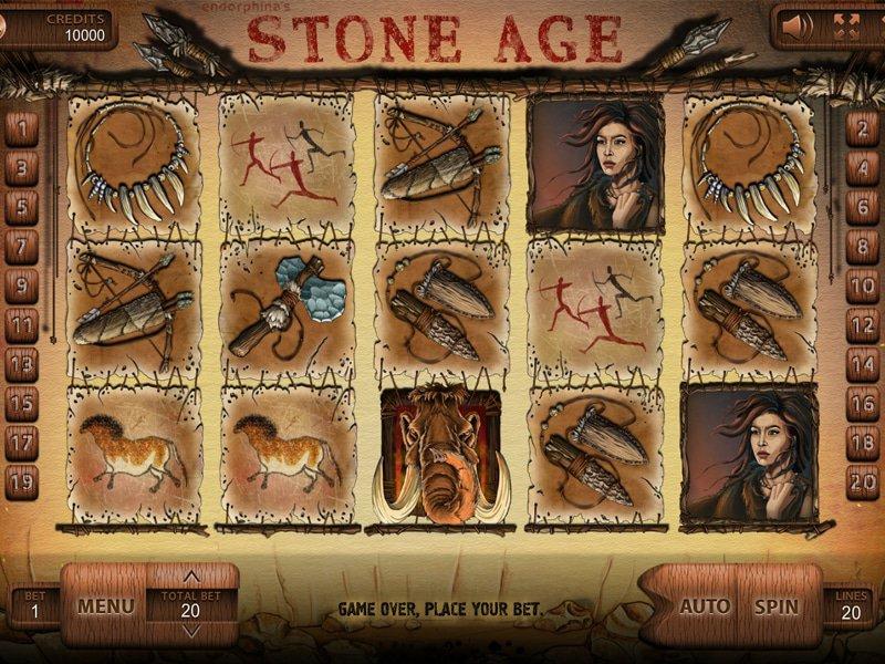 Stone Age - apercu