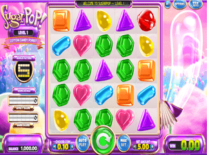 Sugar Pop - apercu