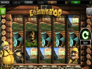 The Exterminator - apercu