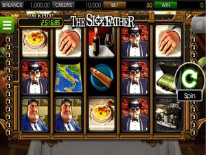 The Slotfather - apercu