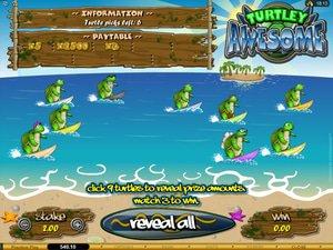 Turtley Awesome - apercu
