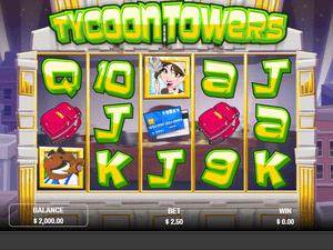 Tycoon Towers - apercu