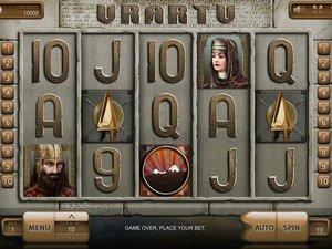 Urartu - apercu