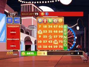 Vegas Bingo - apercu