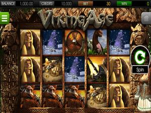 Viking Age - apercu