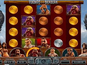 Vikings Go Bezerk - apercu