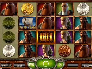 Vikings Go Wild - apercu