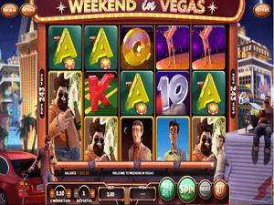 Weekend In Vegas - apercu
