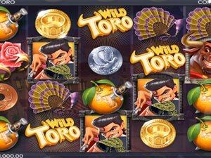 Wild Toro - apercu