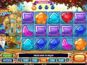 Wizard of Gems - apercu