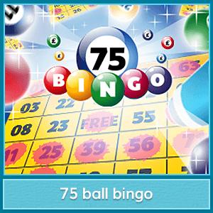Bingo 75 Ball