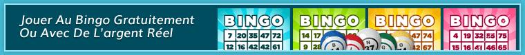 Bingo Reel
